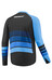 Giant Transfer LS Jersey Men black/blue